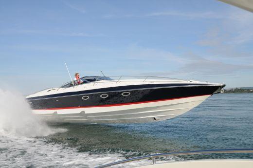2012 Hunton XRS43