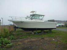 1998 Baha Cruisers 278 Fisherman Inboard