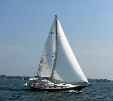1998 Gozzard Yachts Gozzard 36