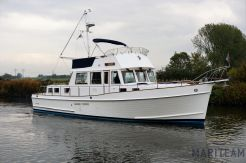 1990 Grand Banks 46 Classic
