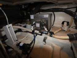 photo of  Carver 360 Sport Sedan