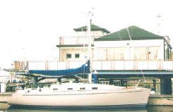 2001 Rimar 36