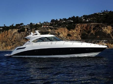 2010 Sea Ray 540 Sundancer