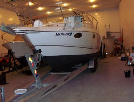 1996 Chris-Craft 30 Crowne