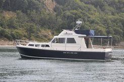 1985 Aquastar Oceanranger 38