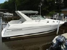 1999 Wellcraft Martinique 3600