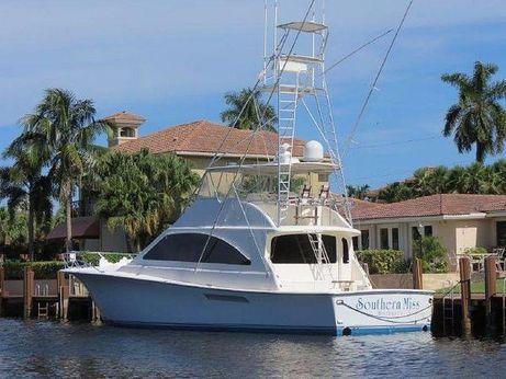 2002 Ocean Yachts 62 SS Sportfish