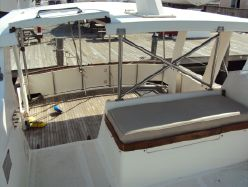 Photo of 40' Marine Trader 40 Sundeck