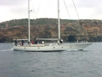 1978 Nautic Saintongue 65