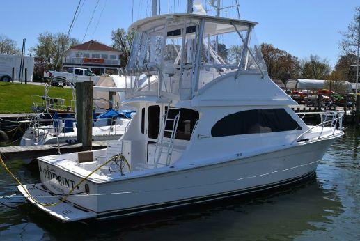 2003 Egg Harbor Sport Yacht Convertible