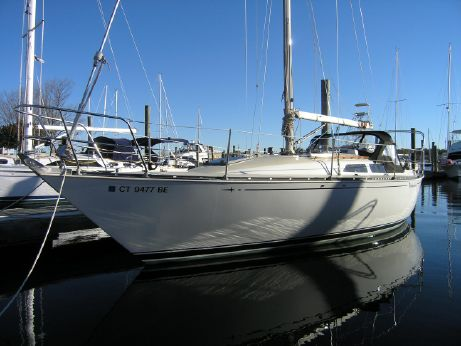 1982 C&C 34