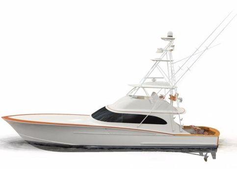 2018 Winter Custom Yachts 63