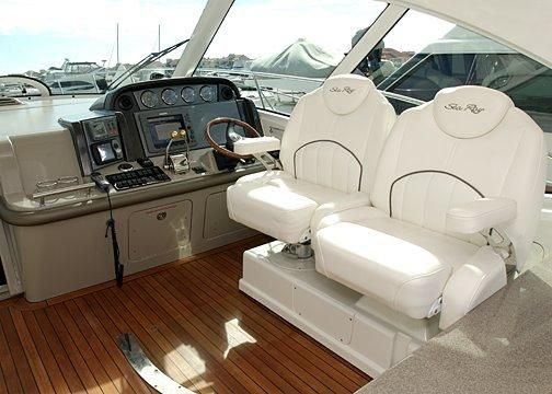 Sea Ray 48 Sundancer for sale in Oxnard