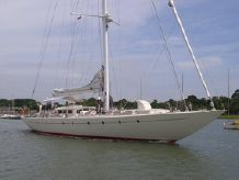 2008 90ft Modern Classic Sailing Yacht