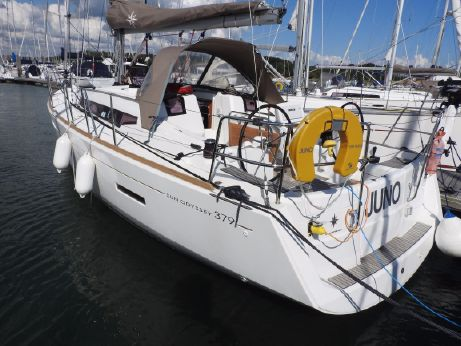 Jeanneau Sun Odyssey 379 Boats For Sale Yachtworld