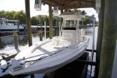 photo of 27' ShearWater 27 carolina flare