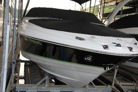 2008 Regal 2400 Bowrider