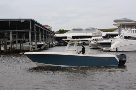 2015 Sailfish 290 CC