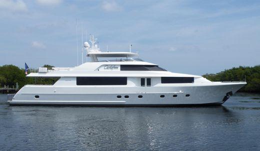 2012 Westport Motoryacht