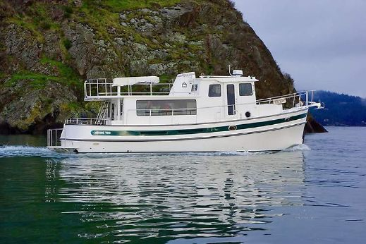 2016 Nordic Tugs PILOTHOUSE TRAWLER