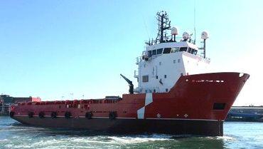 1998 Custom 220' Offshore Supply Vessel