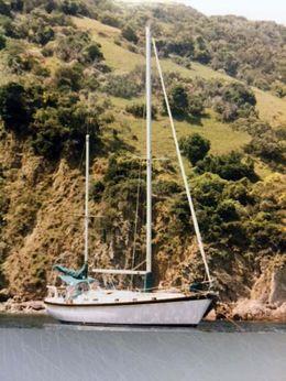 1982 Pearson 424