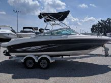 2007 Sea Ray 200 Select