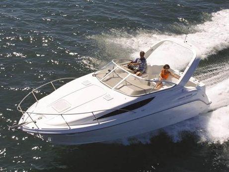 2002 Bayliner 2855 Ciera Sunbridge