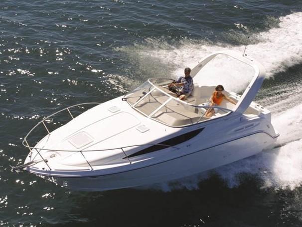 2002 Bayliner 2855 Ciera Power Boat For Sale