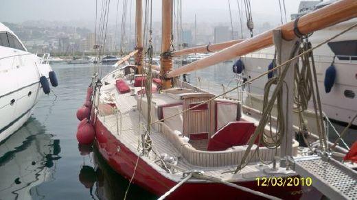 1989 Sciarelli 80