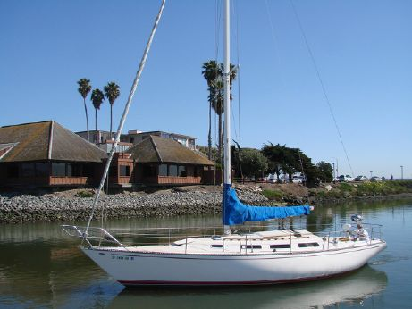 1980 Catalina Sloop