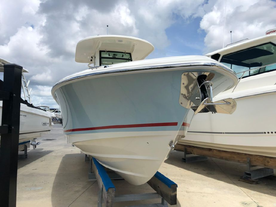 2020 Boston Whaler 280 Outrage Power Boat For Sale - www