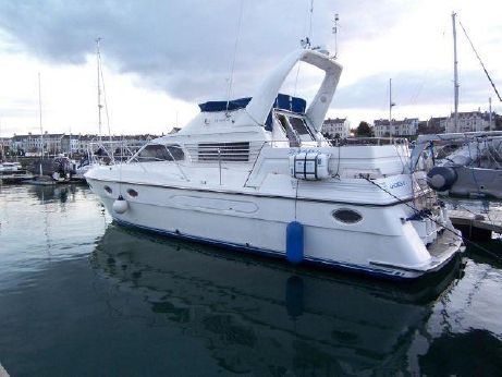 1994 Atlantic 42 FLYBRIDGE