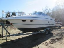 1997 Chris-Craft 26 Crowne