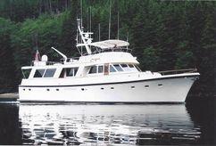 1983 Stephens Motor Yacht