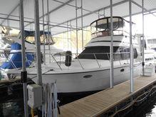 1992 Hyatt 42  Motor Yacht