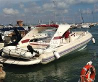 2011 Est Marine RIB 40 VIP