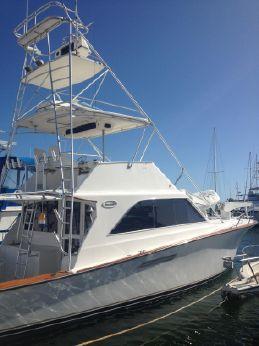1988 Ocean Yachts Super Sport