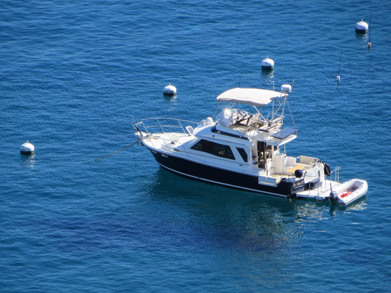 2015 Cutwater 30 Command Bridge Power Boat For Sale Www