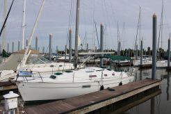 2000 Beneteau Oceanis 321