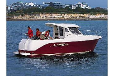 2005 Arvor 250 AS