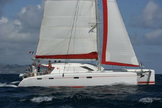 2005 Nautitech 475