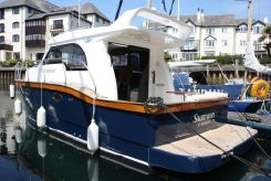 2008 Viking Marin 32