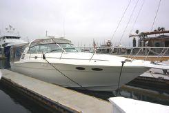 1998 Sea Ray 370 Express Cruiser