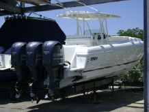 2008 Intrepid 370 Cuddy LOADED!!!