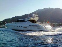 2006 Overmarine Mangusta 92