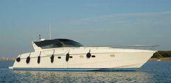 1990 Ferretti Yachts Altura 47