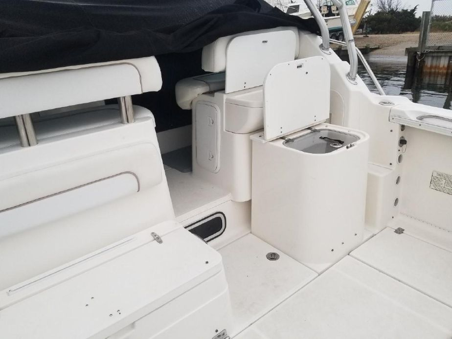 2004 Wellcraft 290 Coastal A motor Barco en venta - www ... on