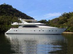 Used Azimut Yacht for sale