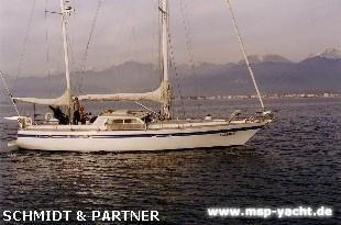 1983 Benetti Benetti 16,50